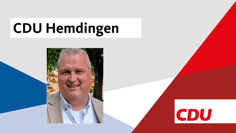 CDU Hemdingen, Lars Karoleski
