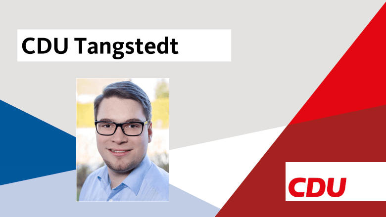 CDU Tangstedt, Christian Pacholleck