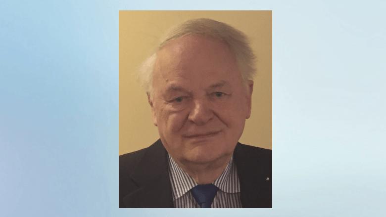 Dr. Gottfried Lotzin