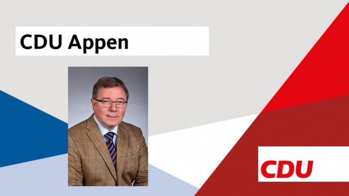 CDU Appen