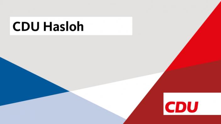 CDU Hasloh