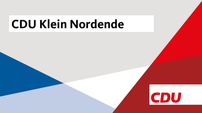 CDU Klein Nordende