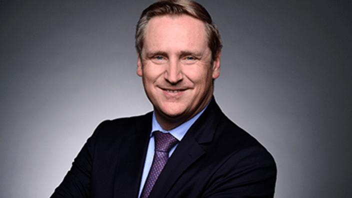 Dr. Christian von Boetticher