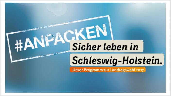 CDU-Programm 2017