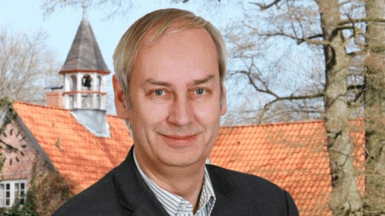 Ortwin Schmidt