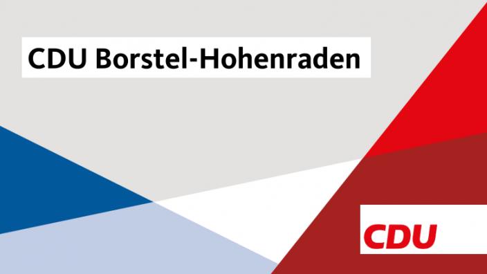 CDU Borstel-Hohenraden