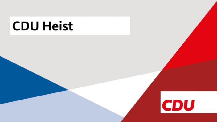 CDU Heist