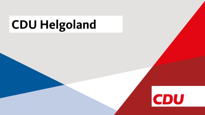 CDU Helgoland