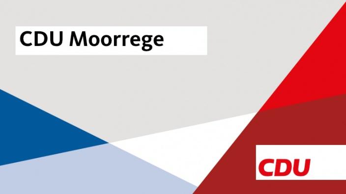 CDU Moorrege