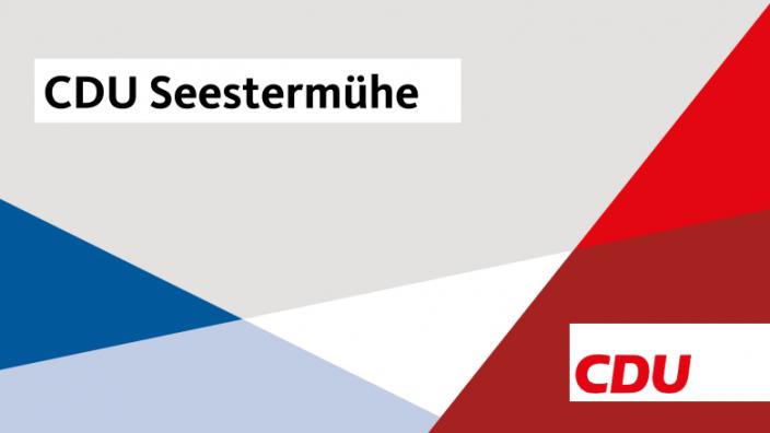 CDU Seestermühe