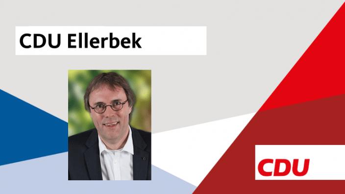 CDU Ellerbek, Stefan Hinners