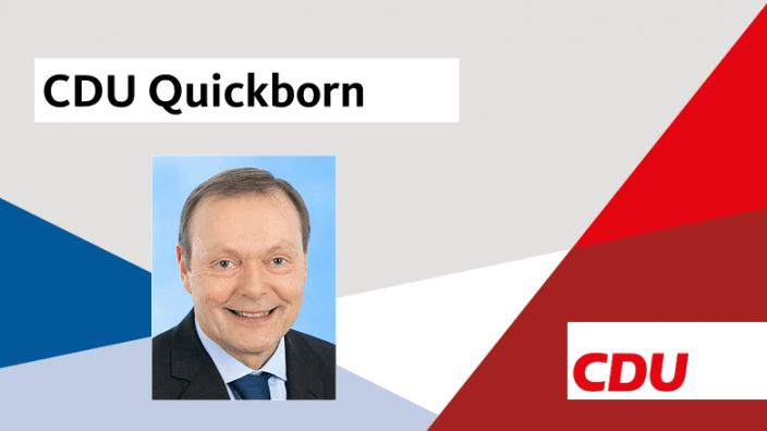 CDU Quickborn, Weiher