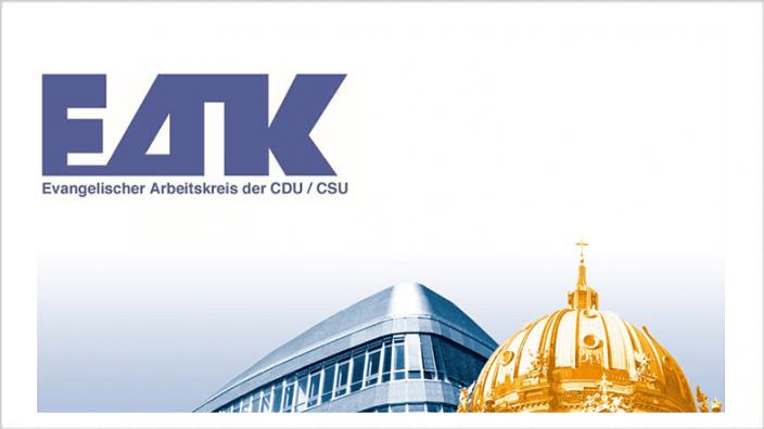 EAK Evangelischer Arbeitskreis der CDU
