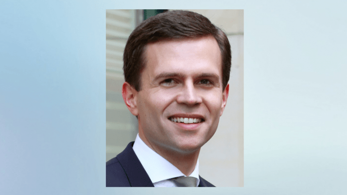 Dr. Nicolas Sölter